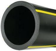 Труба полиэтиленовая для подачи газа  PE-100 SDR-17,6