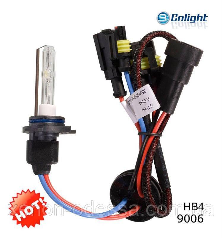 Лампа ксенон CNLight HB4 (9006) 6000K 35W