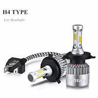 Лампи автомобільні світлодіодні INFITARY H4 Hi/Lo, головне світло, фото 1