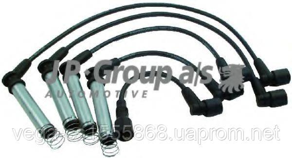 Комплект проводов зажигания JP group 1292001410 на Opel Combo / Опель Комбо