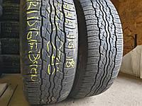 Шины бу 235/55 R18 Bridgestone