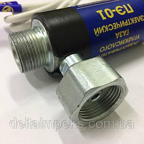 Подогреватель углекислого газа, ПЭ-01ДМ, фото 2