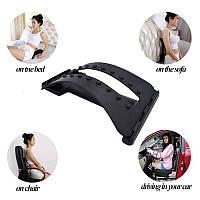 ✅ Мостик для спины , для снятия нагрузки с позвоночника, Magic Back, гиперэкстензия, Для спины и поясницы