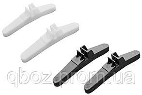 Ножки для обогревателя пластиковые активные, фото 2