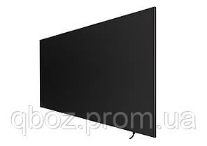 Керамический обогреватель конвекционный тмStinex, PLAZA CERAMIC 700-1400/220 Black, фото 2