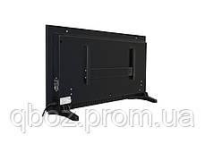 Керамический обогреватель конвекционный тмStinex, PLAZA CERAMIC 500-1000/220 Thermo-control Black, фото 2