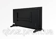 Керамический обогреватель конвекционный тмStinex, PLAZA CERAMIC 500-1000/220 Thermo-control White, фото 3