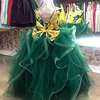 """Нарядное выпускное  бальное платье  для девочки """"Мэдисон"""", фото 1"""