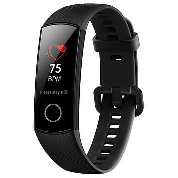 Huawei Honor band 4 , фитнес браслет. смарт часы, фитнес трекер, конкурент для  Xiaomi Mi band 2, 3  Уценка
