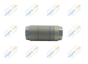 Напорный фильтр HF705 (350 Бар/40 литров), фото 2