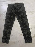 Котоновые брюки джоггеры для мальчиков  Seagull 134-164 p.p.
