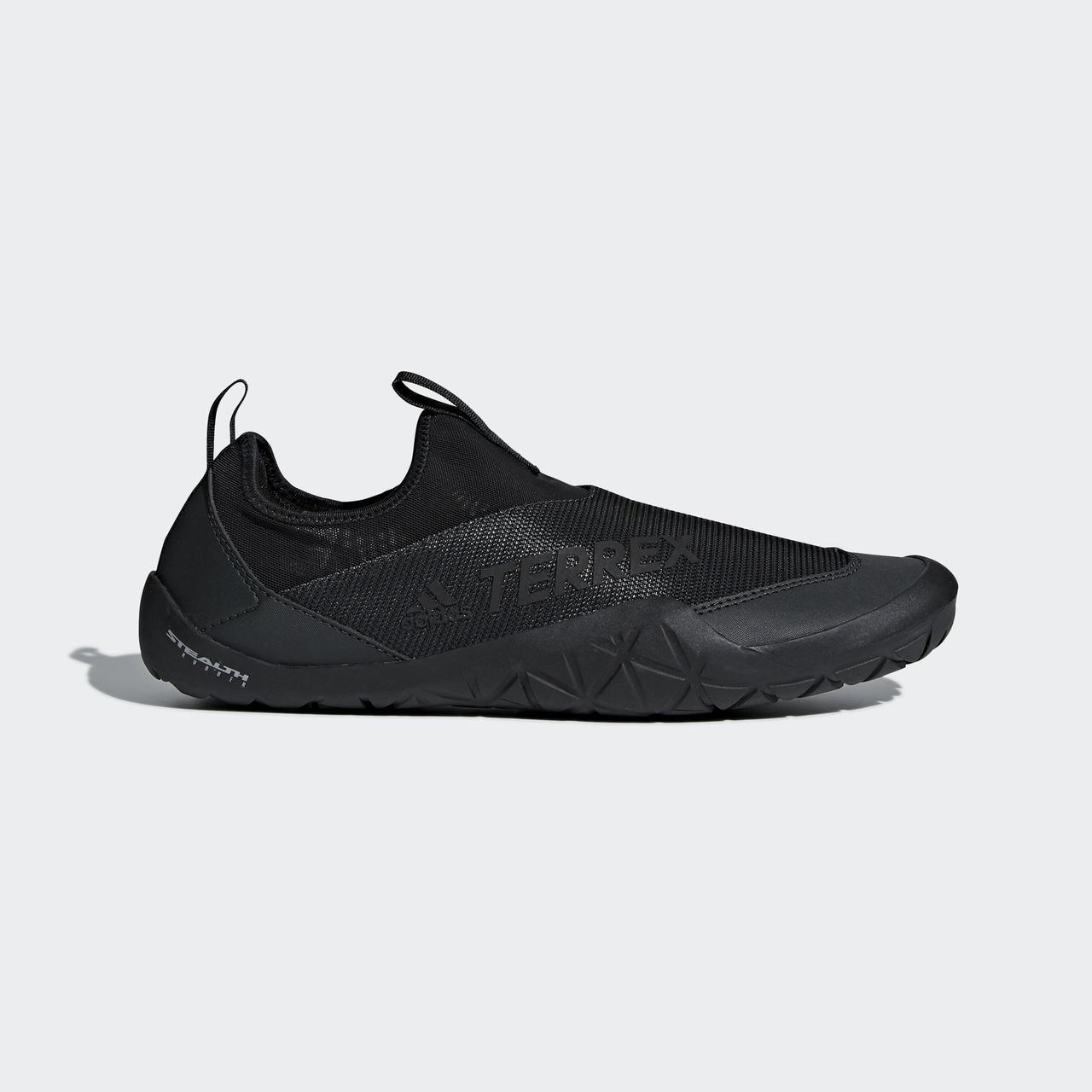 Коралловые тапочки Adidas Terrex Climacool Jawpaw