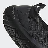 Коралловые тапочки Adidas Terrex Climacool Jawpaw, фото 9