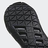 Коралловые тапочки Adidas Terrex Climacool Jawpaw, фото 10