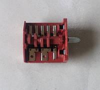 Переключатель 7-МИ позиционный Ref: 450 для плиты Tibon