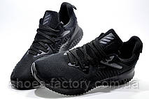 Мужские кроссовки в стиле Adidas Alphabounce Beyond, Black, фото 3