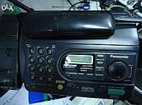 Факс Panasonic с радиотрубкой , фото 1