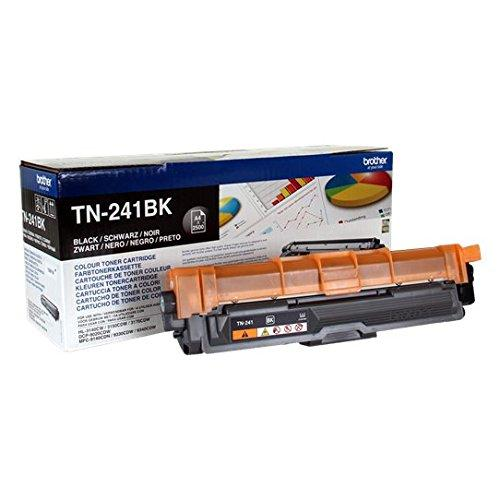 Brother TN241BK - Оригинальный картридж с тонером