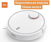 Робот-пылесос Roborock Mi Mijia Robot Vacuum Cleaner Xiaomi