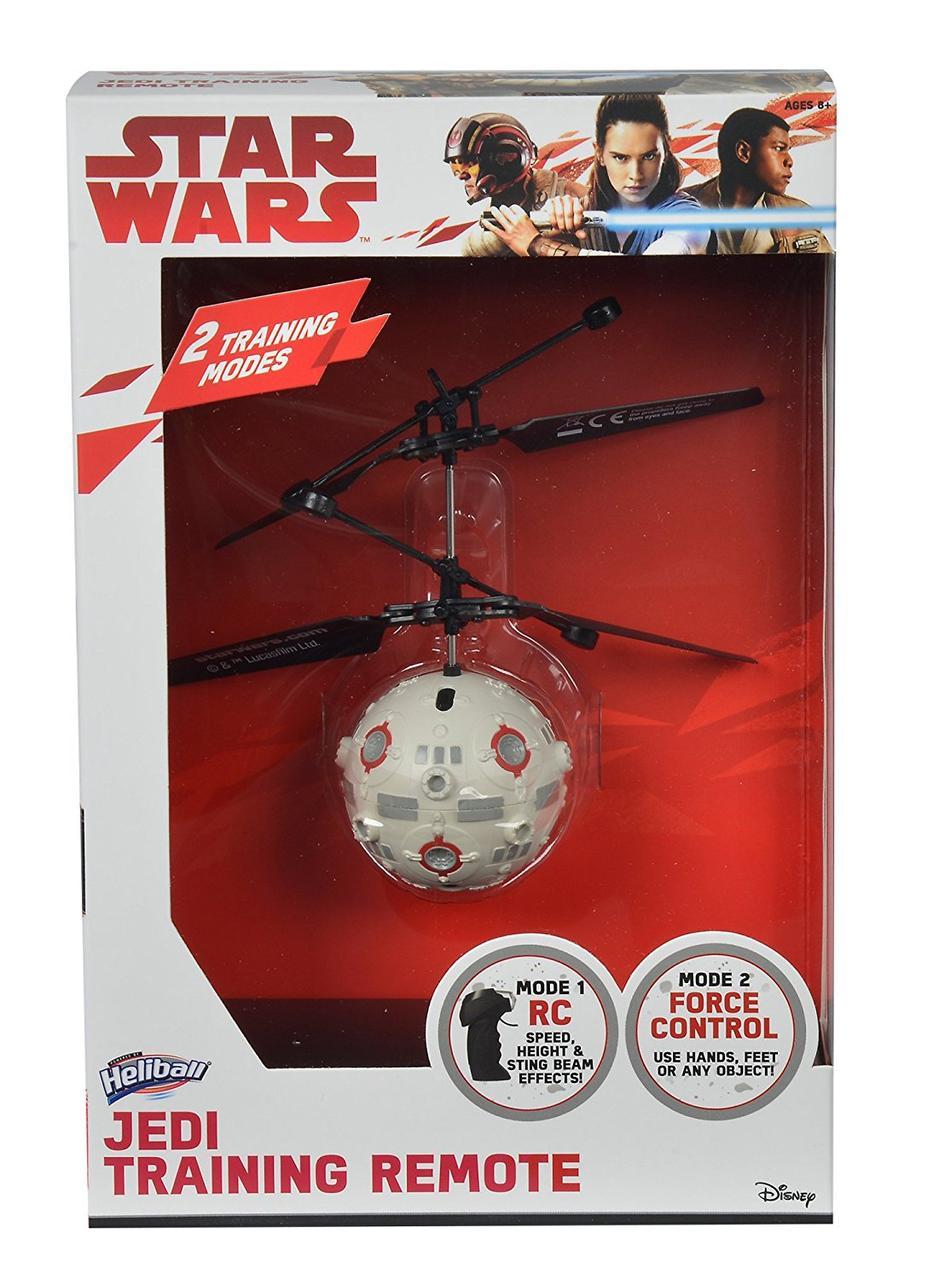 Коптер Звездные войны Heliball сенсорный - Dickie Toys 209453001