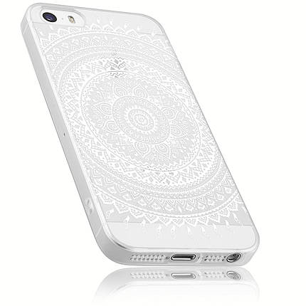 Чехол для  iPhone SE 5 /5s mumbi, фото 2