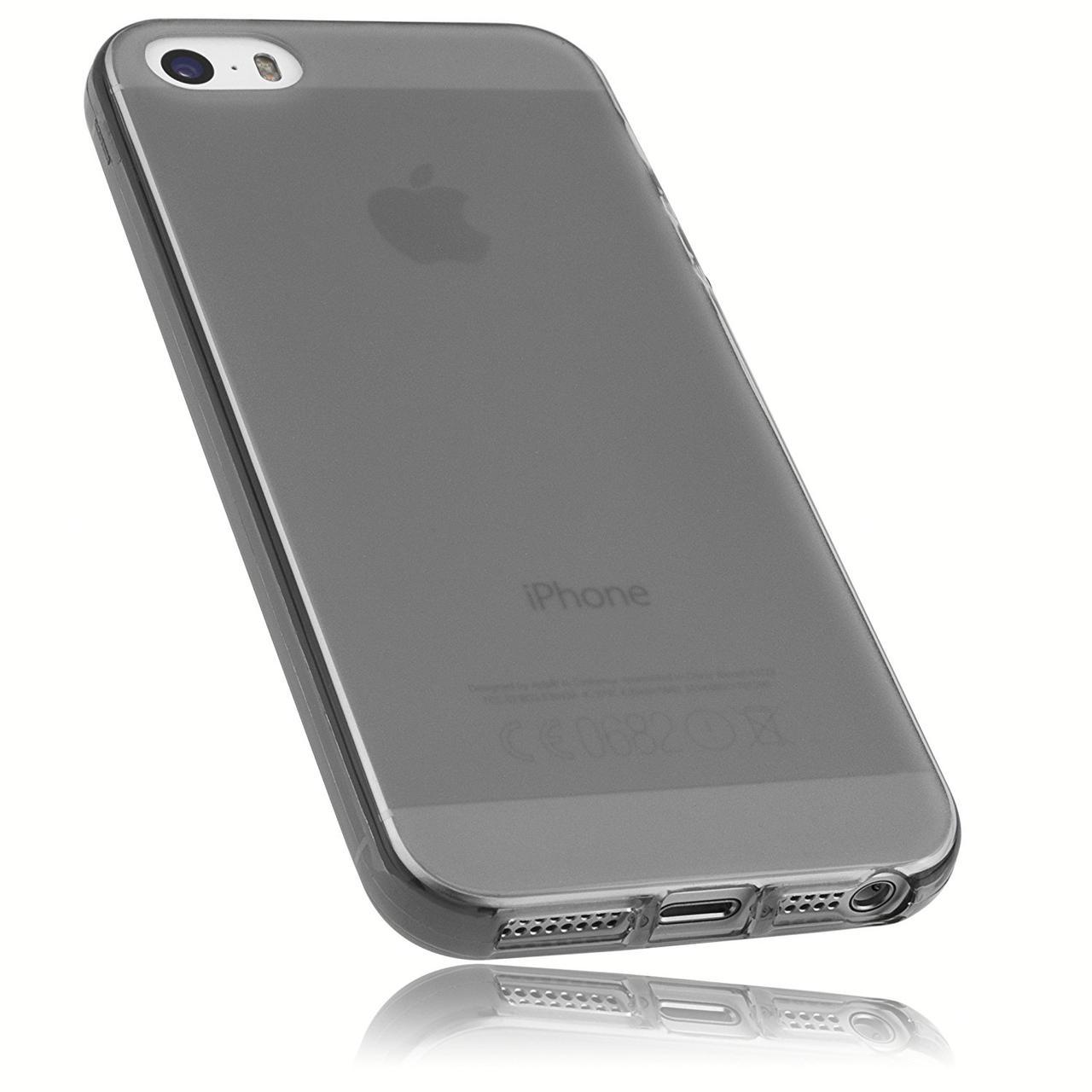 Mumbi Чехол для r iPhone SE 5/ 5S