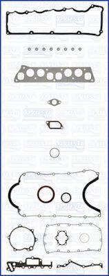 Комплект прокладок полный Ajusa 51008300 на Opel Omega / Опель Омега