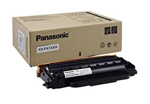 PANASONIC KX-FAT430X - Оригинальный картридж