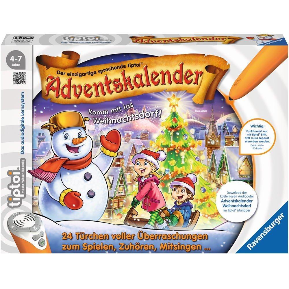 Ravensburger 00778 - Рождественский календарь