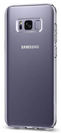 Samsung Galaxy S8 - силиконовый бампер, фото 2