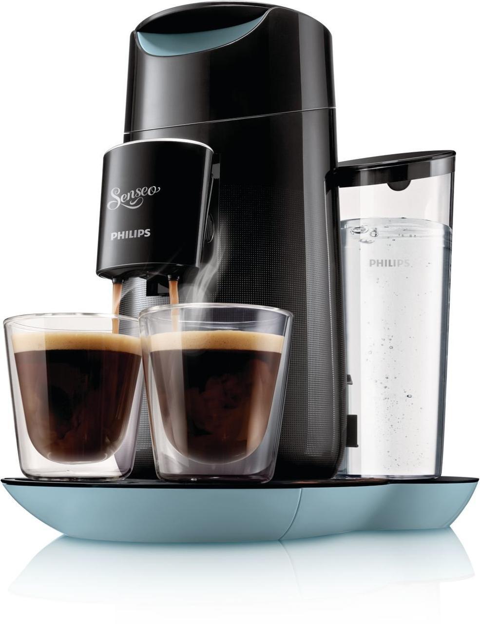 Кофеварка капсульна - Philips Senseo HD7870/60