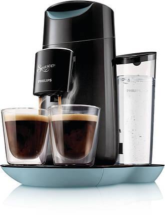 Кофеварка капсульна - Philips Senseo HD7870/60, фото 2
