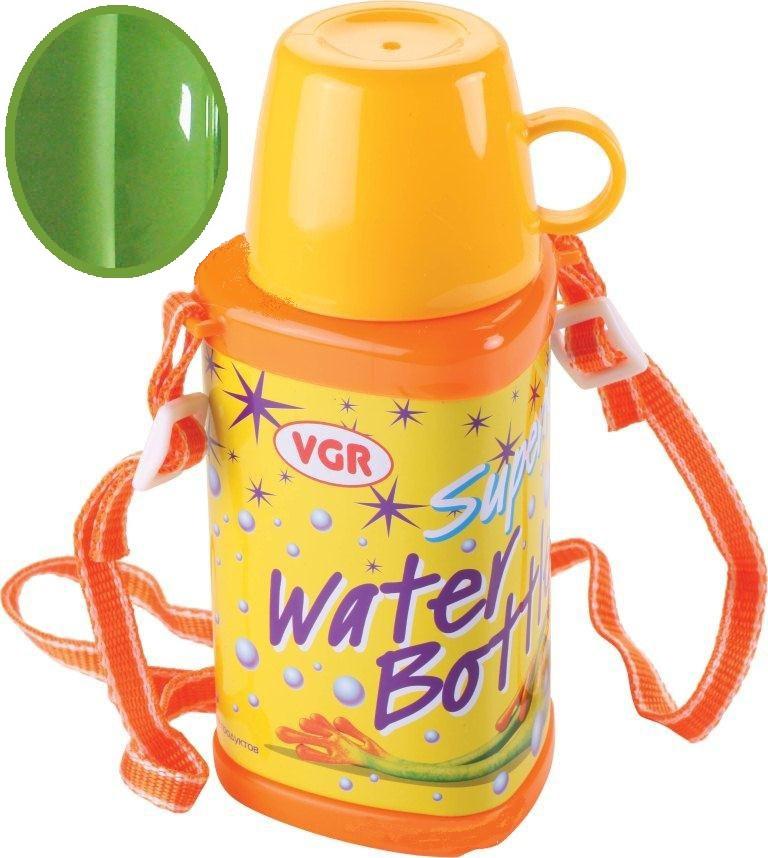 Бутылка для холодных напитков 350 мл VGR WB27032 (8004685270323)