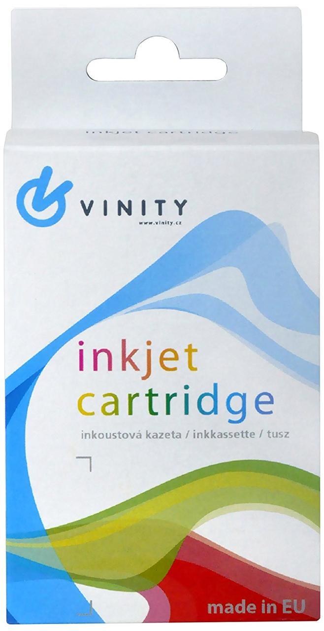 Vinity 5111025002 - Чернильный картридж для принтеров. черный, HP DJ Plus, 320, 340, 400, l, 420c, 5