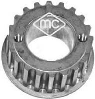 Шестерня коленчатого вала Metalcaucho 05340 на Opel Movano / Опель Мовано
