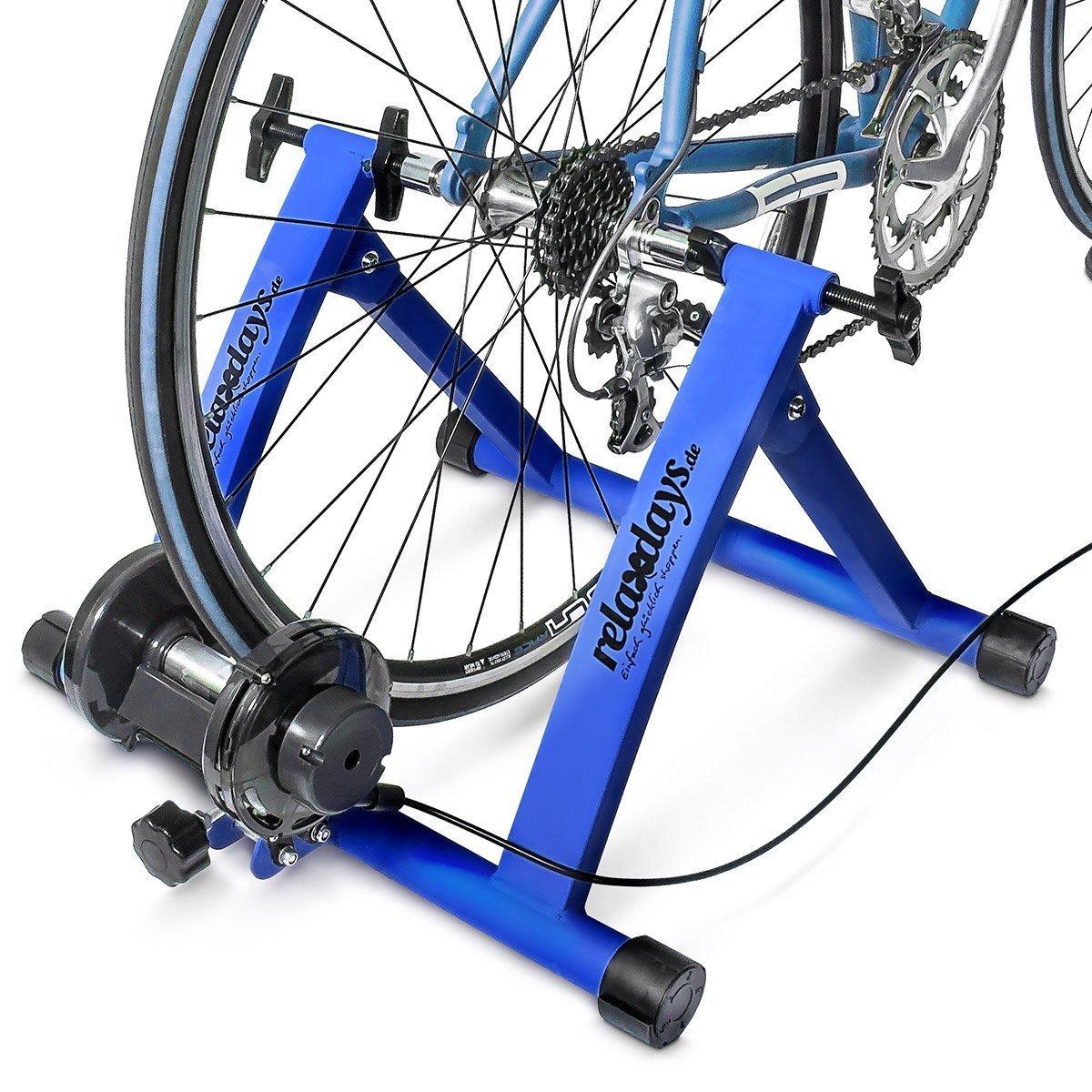 Велотренажер - Relaxdays