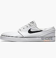 Мужские кроссовки Nike ZOOM STEFAN JANOSKI Grey CNVS 615957-, оригинал