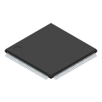 Микроконтроллер широкого назначения STM8L152C6T6 ST LQFP48