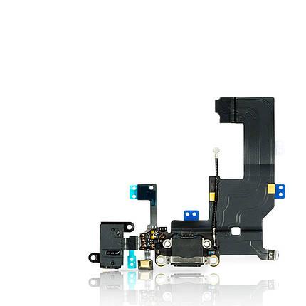 Запчасть для iPhone 5 - teparto Dock Connector, фото 2
