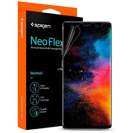 Защитная пленка для экрана - Spigen Galaxy Note 8, фото 2