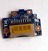 355 Кардридер Toshiba C870 C875 L870 L875