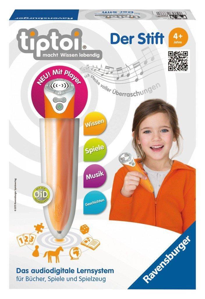 Интерактивная ручка - Ravensburger 00700