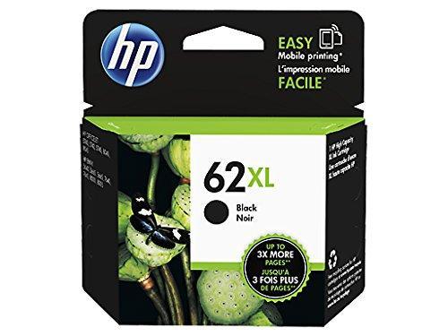 Картридж - HP 62XL Black Original C2P05AE