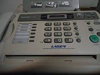 Факс лазерный PANASONIC KX-FL403 на запчасти