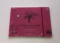 Альбом для рисунку AUTHENTIC А5 (24,5*17,6см), 120г/м2, 32л, SMILTAINIS