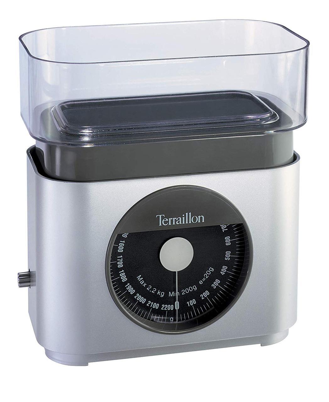 Кухонные весы - Terraillon BA22