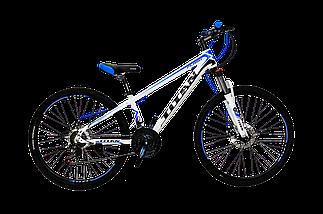 """Горный  Алюминиевый велосипед 26"""" TITAN FLASH, фото 2"""
