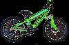 """Горный  Алюминиевый велосипед 26"""" TITAN FLASH, фото 3"""