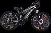 """Горный  Алюминиевый велосипед 26"""" TITAN FLASH, фото 6"""