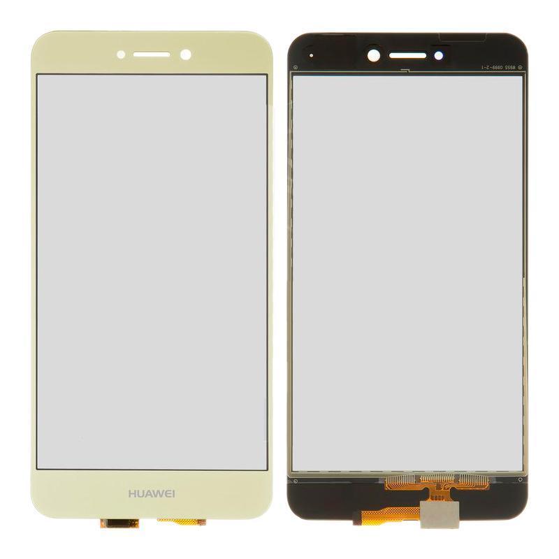 Touchscreen Huawei P8 Lite (2017) Gold